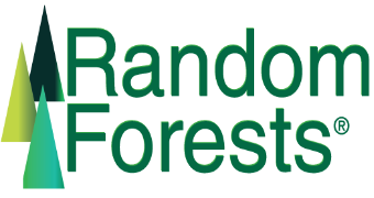 Random Forests Logo